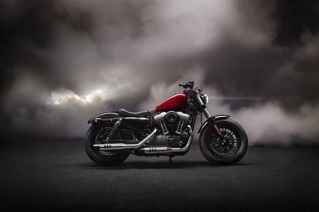 2020 Harley-Davidson Sportster Forty-Eight at Garden State Harley-Davidson