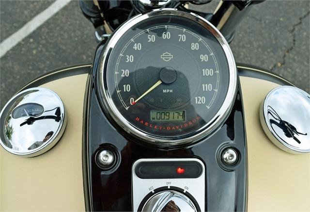2015 Harley-Davidson Dyna Fat Bob at Buddy Stubbs Arizona Harley-Davidson