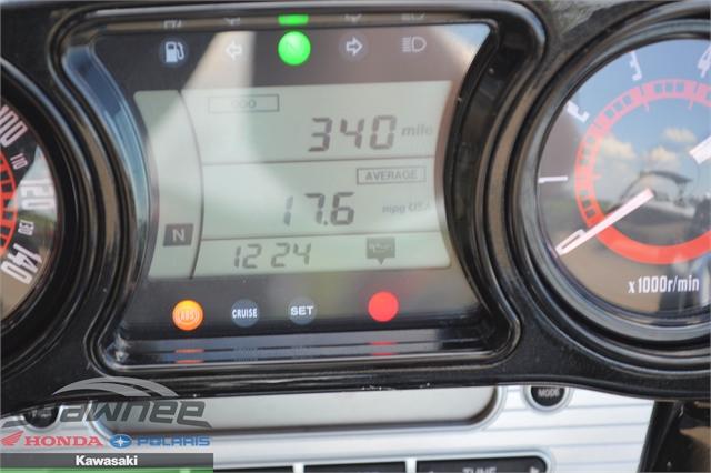 2019 Kawasaki Vulcan 1700 Vaquero ABS at Shawnee Honda Polaris Kawasaki