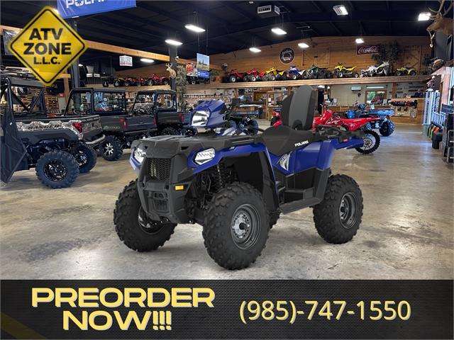 2021 Polaris Sportsman Touring 570 Base at ATV Zone, LLC
