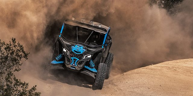 2019 Can-Am Maverick X3 X rcTURBO R at Got Gear Motorsports