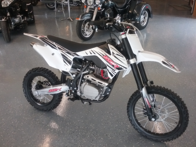 2019 SSR SR150 at Thornton's Motorcycle - Versailles, IN