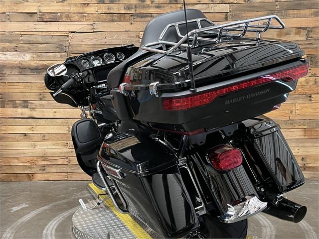 2019 Harley-Davidson Electra Glide Ultra Limited at Lumberjack Harley-Davidson