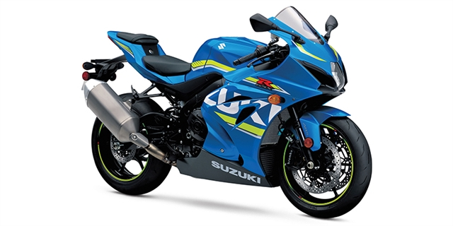 2017 Suzuki GSX-R 1000 at Seminole PowerSports North, Eustis, FL 32726