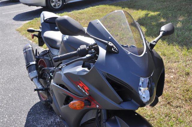 2017 Suzuki GSX-R 1000 at Seminole PowerSports North, Eustis, FL 32726