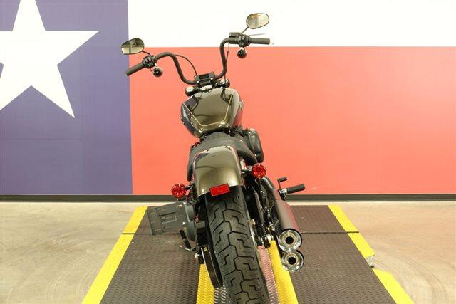 2020 Harley-Davidson FXBB - Softail Street Bob at Texas Harley