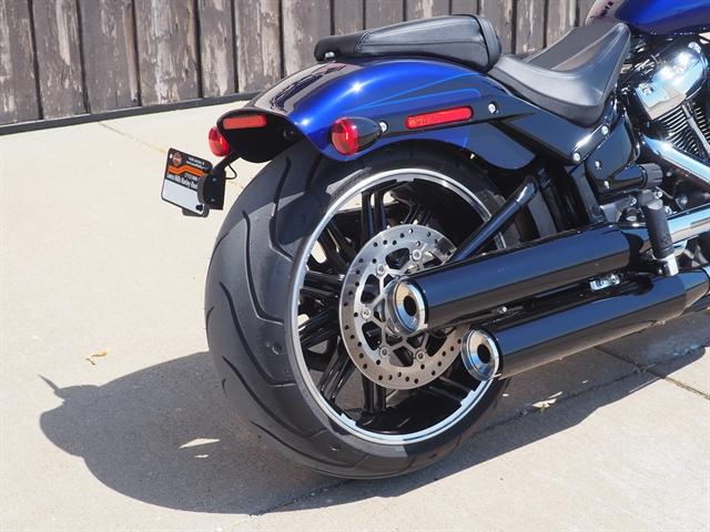 2020 Harley-Davidson Softail Breakout 114 at Loess Hills Harley-Davidson