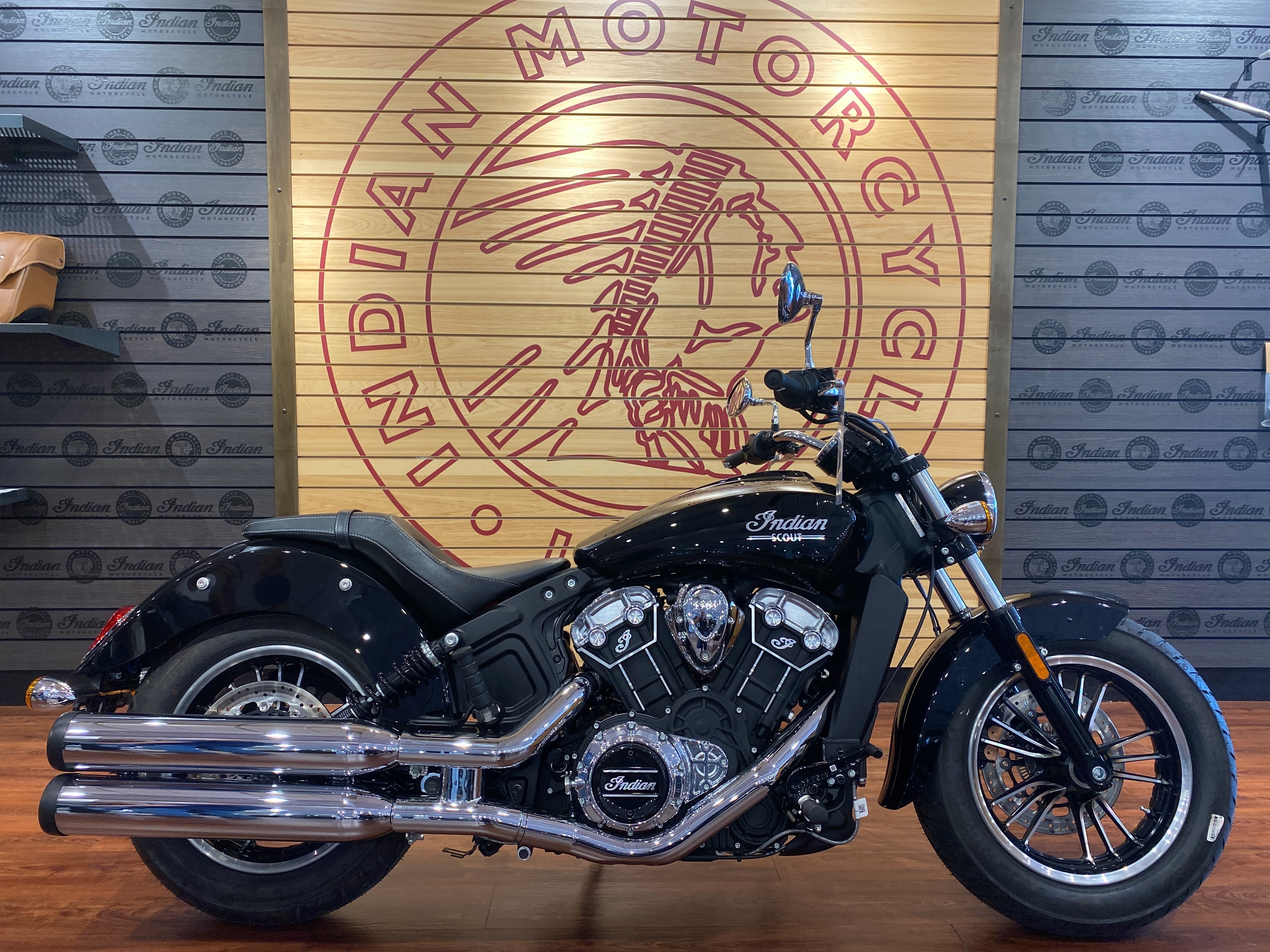 2021 Indian Scout Scout - ABS at Sloans Motorcycle ATV, Murfreesboro, TN, 37129