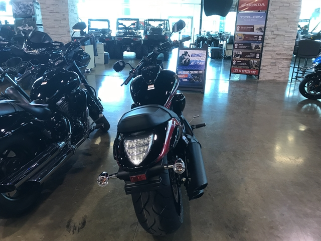 2019 Suzuki Boulevard M109R BOSS at Kent Powersports of Austin, Kyle, TX 78640