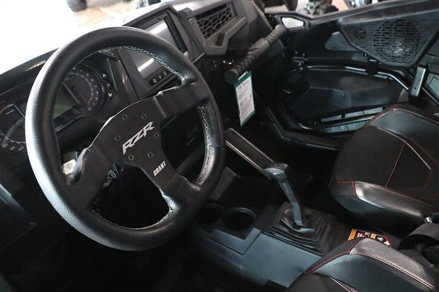 2021 Polaris RZR Turbo S Base at Clawson Motorsports