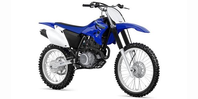2021 Yamaha TT-R 230 at Extreme Powersports Inc