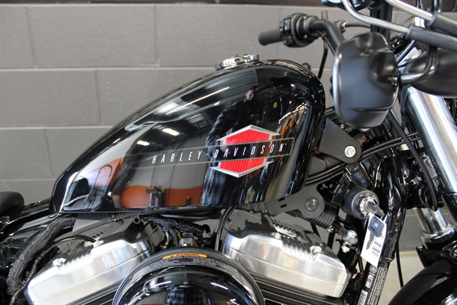 2020 Harley-Davidson Sportster Forty-Eight at Harley-Davidson of Indianapolis