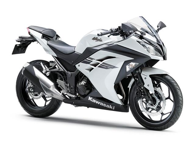 2017 Kawasaki Ninja 300 ABS at Lynnwood Motoplex, Lynnwood, WA 98037