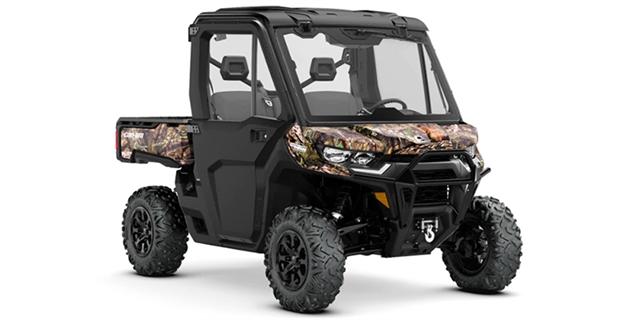 2020 Can-Am Defender Limited HD10 at Campers RV Center, Shreveport, LA 71129