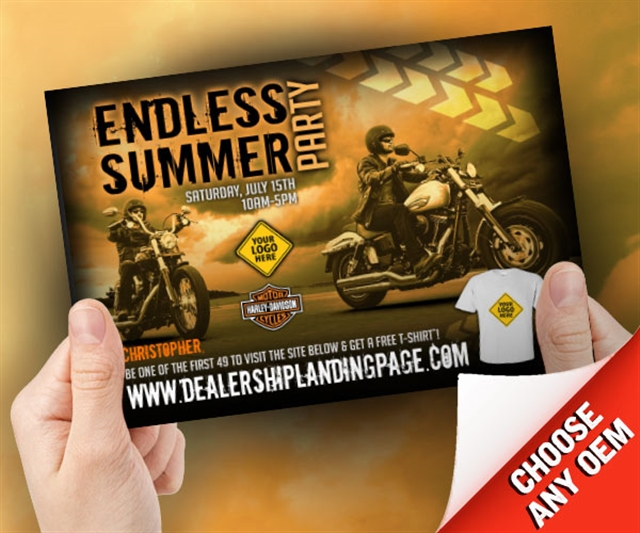 2018 Summer Endless Summer Powersports at PSM Marketing - Peachtree City, GA 30269