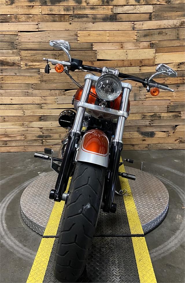 2015 Harley-Davidson Softail Breakout at Lumberjack Harley-Davidson