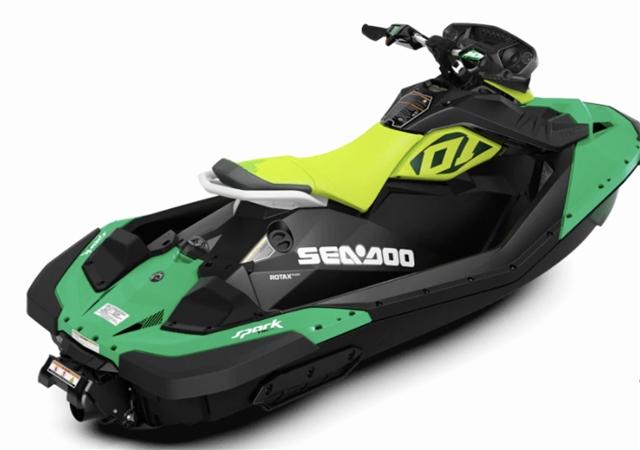 2019 Sea-Doo TRIXX 2-Up at Lynnwood Motoplex, Lynnwood, WA 98037