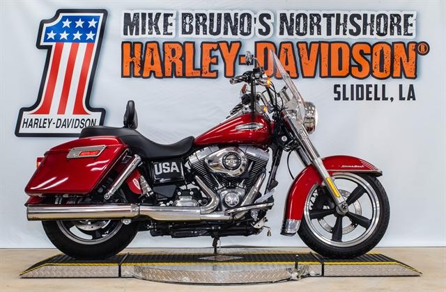 2013 Harley-Davidson Dyna Switchback at Mike Bruno's Northshore Harley-Davidson