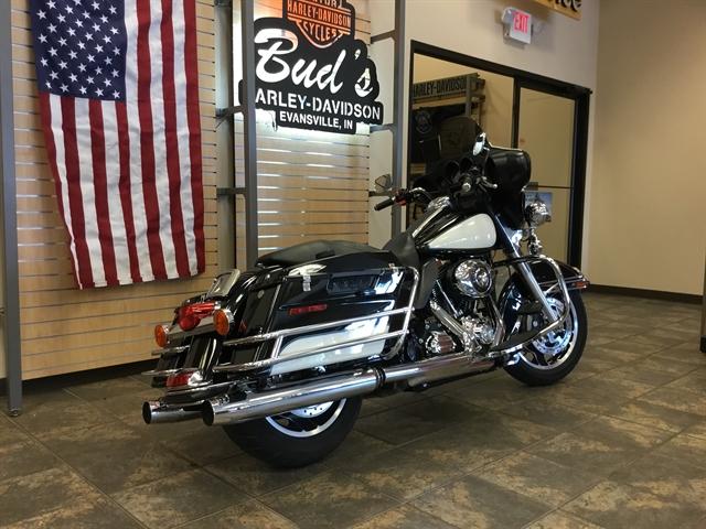 2013 Harley-Davidson FLHTP at Bud's Harley-Davidson, Evansville, IN 47715