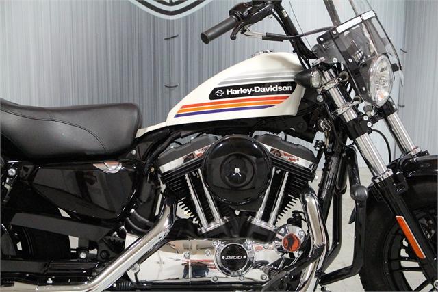 2018 Harley-Davidson Sportster Forty-Eight Special at Suburban Motors Harley-Davidson