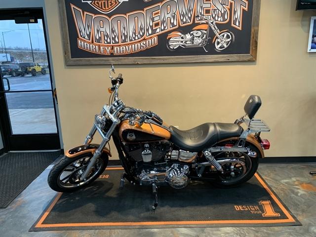 2008 Harley-Davidson Dyna Glide Low Rider at Vandervest Harley-Davidson, Green Bay, WI 54303