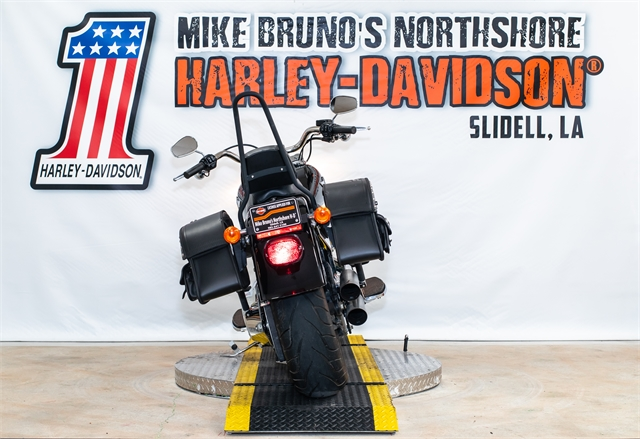 2015 Harley-Davidson Softail Fat Boy at Mike Bruno's Northshore Harley-Davidson