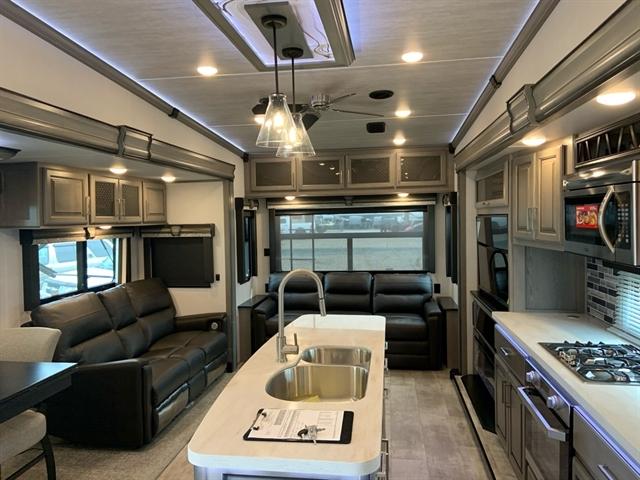 2020 Keystone RV Montana at Campers RV Center, Shreveport, LA 71129