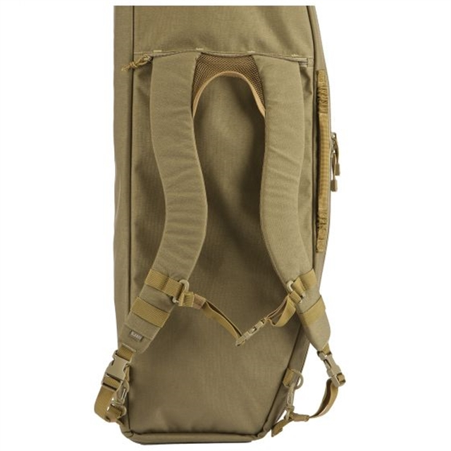 2019 511 Tactical 42 Urban Sniper Bag Sandstone at Harsh Outdoors, Eaton, CO 80615
