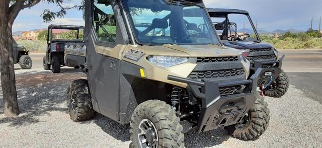 2020 Polaris Ranger XP 1000 NorthStar Edition at Santa Fe Motor Sports