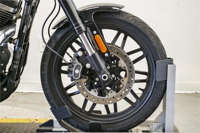 2017 Harley-Davidson Sportster Roadster at Texoma Harley-Davidson