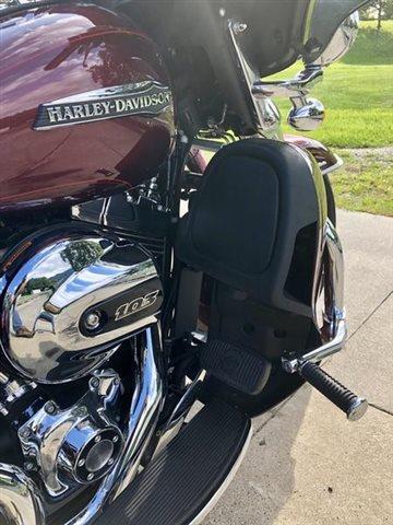 2015 Harley-Davidson Trike Tri Glide Ultra at Harley-Davidson of Asheville