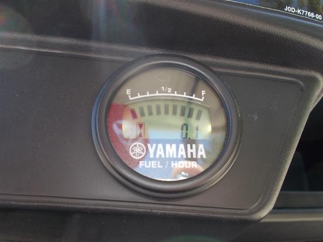 2021 Yamaha THE DRIVE2 - PTV GAS EFI at Nishna Valley Cycle, Atlantic, IA 50022