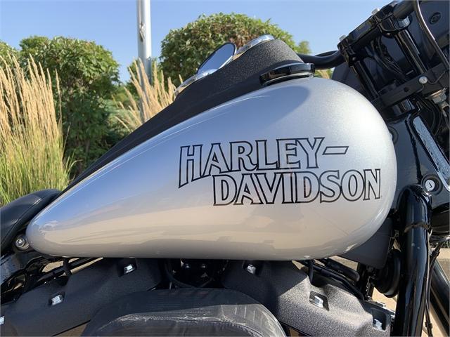 2020 Harley-Davidson Softail Low Rider S at Harley-Davidson of Madison