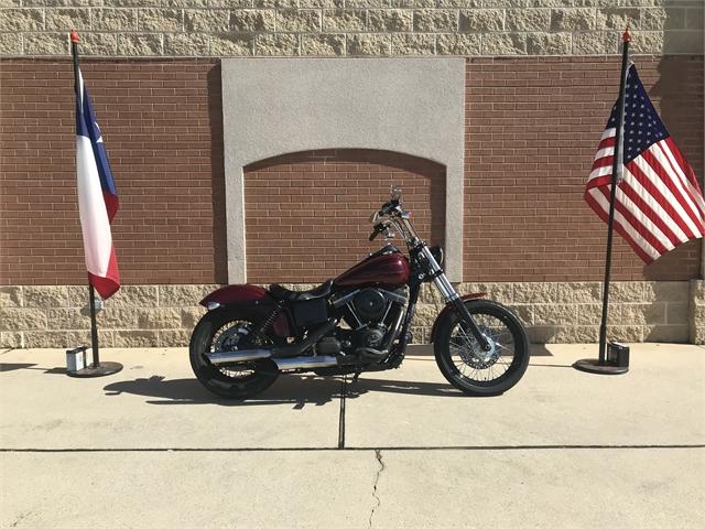 2017 Harley-Davidson Dyna Street Bob at Roughneck Harley-Davidson