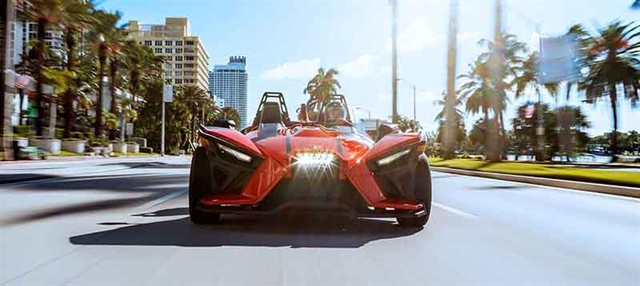 2020 Slingshot Slingshot SL at Polaris of Baton Rouge