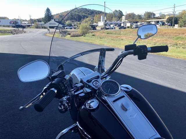 2018 Harley-Davidson Road King Base at Harley-Davidson of Asheville