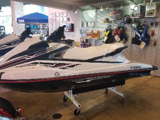 2018 Yamaha VX1050B-TA DELUXE at Kent Powersports of Austin, Kyle, TX 78640