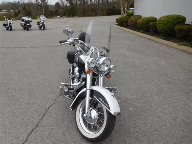 2007 Harley-Davidson Softail Deluxe at Bumpus H-D of Murfreesboro