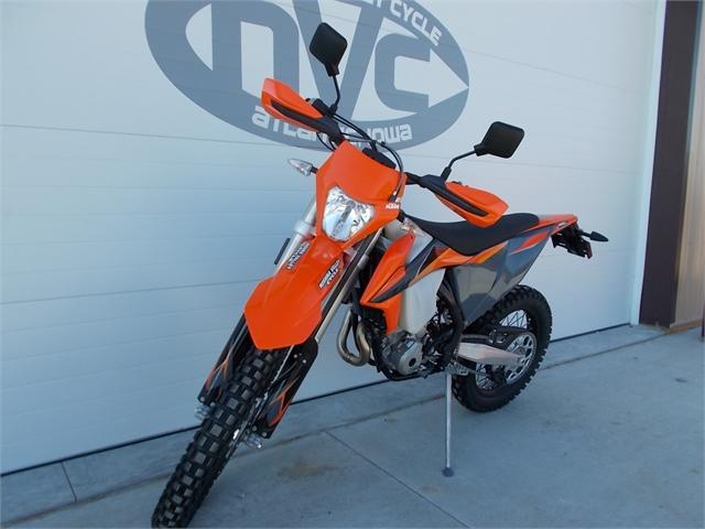 2021 KTM EXC 350 F at Nishna Valley Cycle, Atlantic, IA 50022