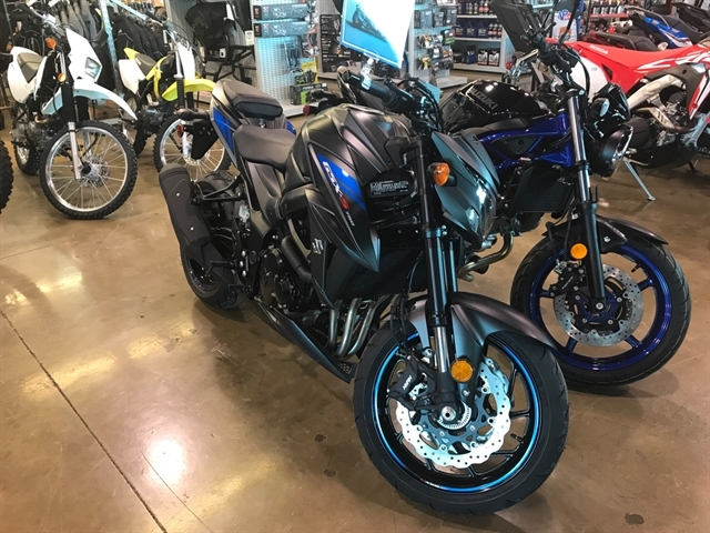 2019 Suzuki GSX-S 750Z at Kent Powersports of Austin, Kyle, TX 78640