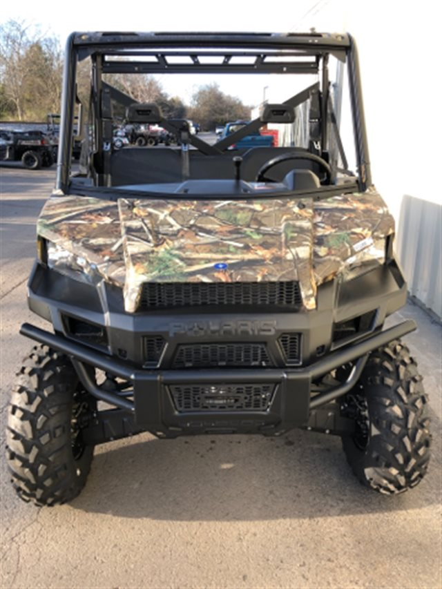 2019 Polaris Ranger XP 900 Base at Sloan's Motorcycle, Murfreesboro, TN, 37129