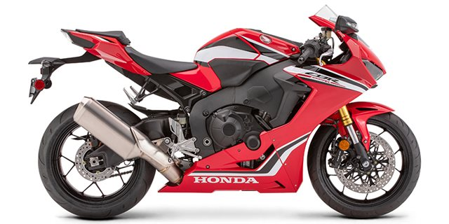 2021 Honda CBR1000RR ABS at Bettencourt's Honda Suzuki