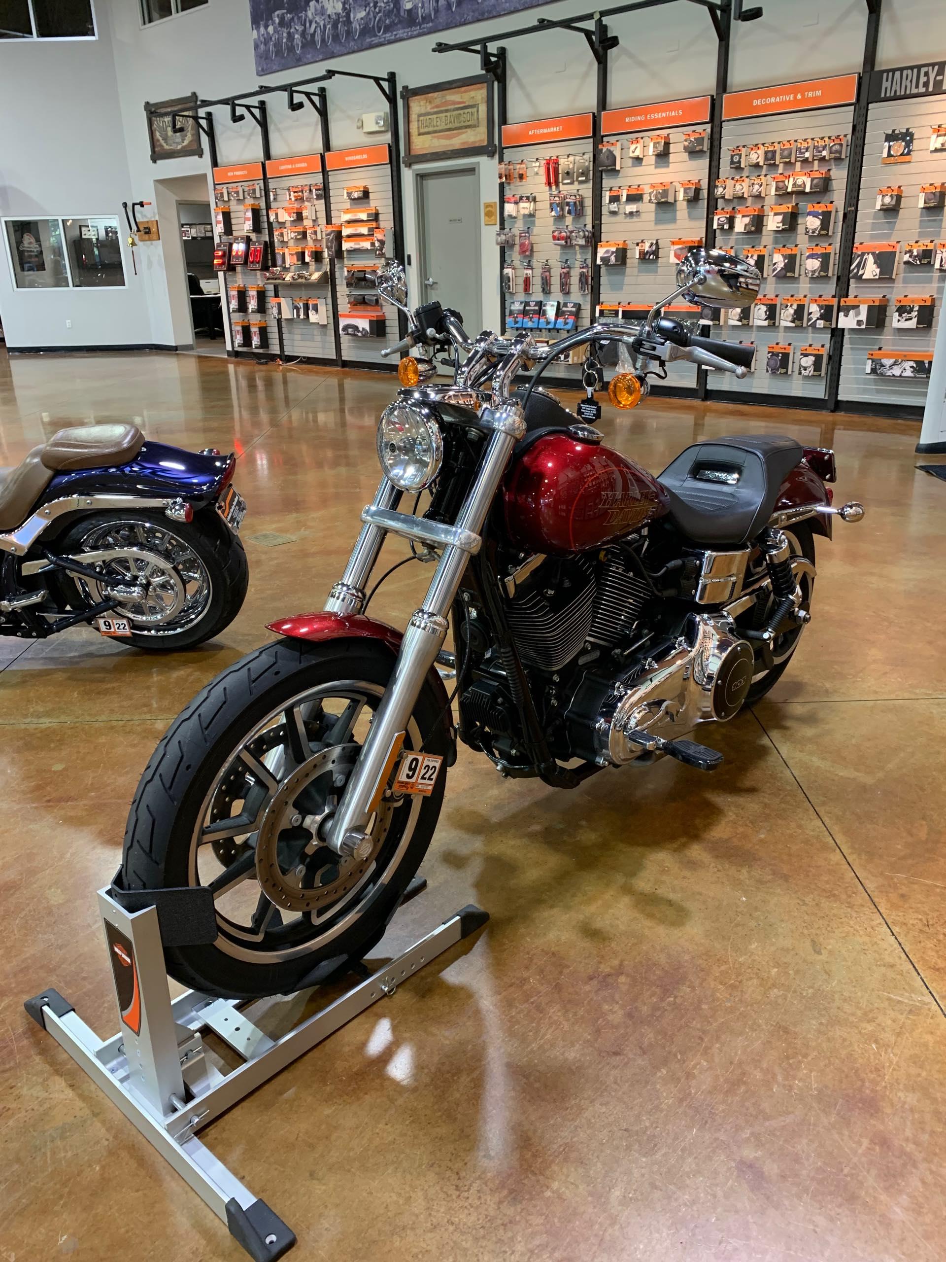 2017 Harley-Davidson Dyna Low Rider at Colonial Harley-Davidson