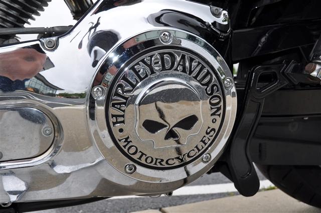 2005 Harley-Davidson Dyna Glide Super Glide Custom at All American Harley-Davidson, Hughesville, MD 20637