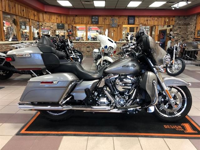 2016 Harley-Davidson Electra Glide Ultra Classic Low at High Plains Harley-Davidson, Clovis, NM 88101