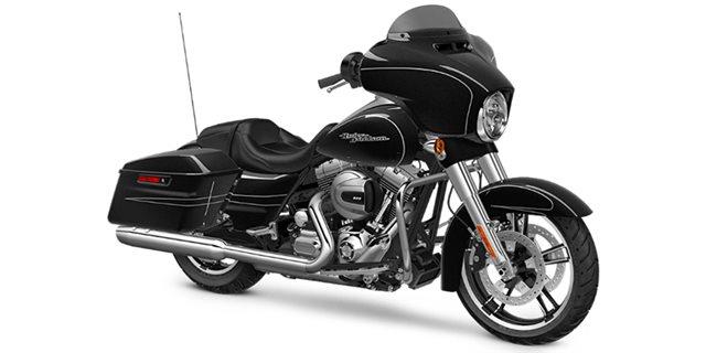 2016 Harley-Davidson FLHXS Special at Harley-Davidson of Macon