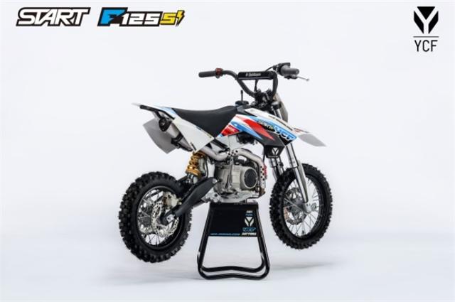 2021 YCF Start F125SE at Matt's ATV & Offroad