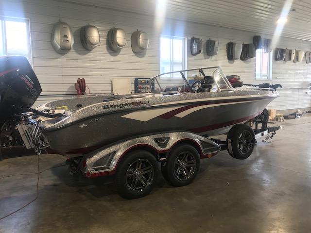 2019 Ranger 620FS at Boat Farm, Hinton, IA 51024