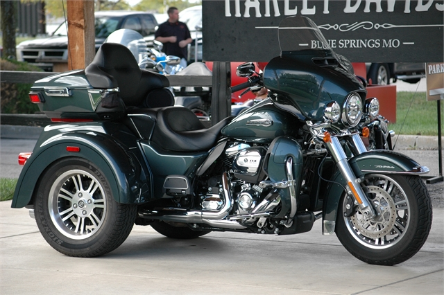 2020 Harley-Davidson FLHTCUTG at Outlaw Harley-Davidson