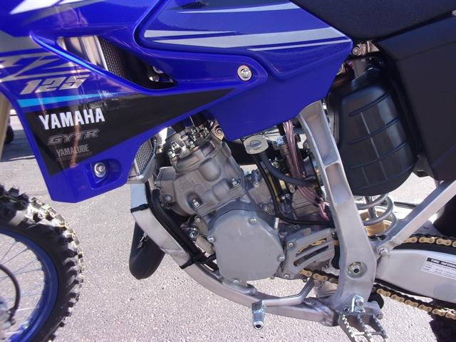 2020 Yamaha YZ 125 at Bobby J's Yamaha, Albuquerque, NM 87110
